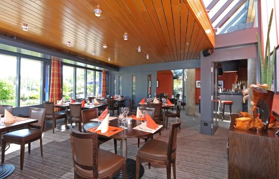 Restaurant Wellness Hotel Tenedo Thermalquellen Resort Bad Zurzach