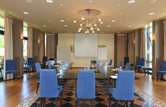 Conference room Wellness Hotel Tenedo Thermalquellen Resort Bad Zurzach