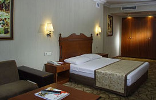 Junior-suite Lady Diana Hotel