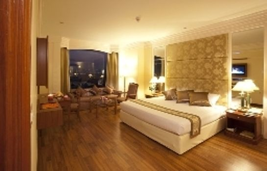 Suite The Emerald Hotel Bangkok
