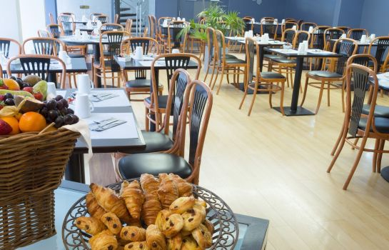 Restaurant Holiday Inn Resort LE TOUQUET