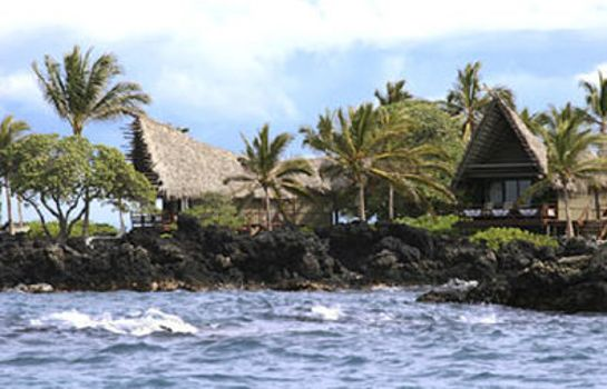 Exterior view KONA VILLAGE RESORT