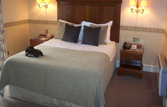 Double room (standard) Norton House