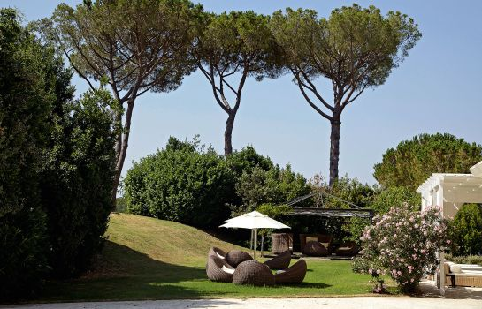 Vista exterior Terme di Saturnia Spa & Golf Resort