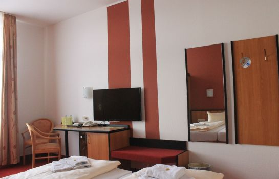 Double room (standard) Reichskrone