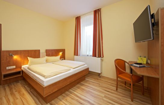 Double room (superior) Reichskrone