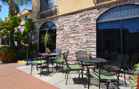 Restaurant Holiday Inn Express SAN DIEGO-SEA WORLD AREA