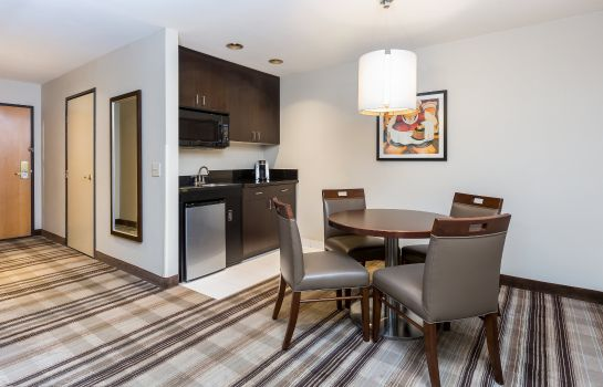 Suite Holiday Inn Express SAN DIEGO-SEA WORLD AREA