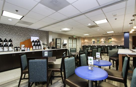 Restaurant Holiday Inn Express SAN DIEGO DOWNTOWN