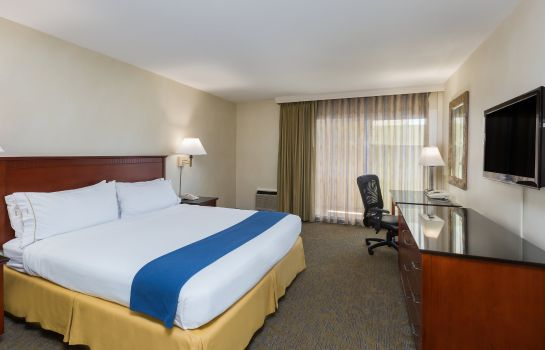 Suite Holiday Inn Express SAN DIEGO DOWNTOWN
