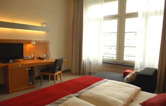 Double room (superior) Alexander Plaza