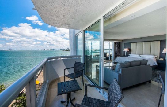 Camera DoubleTree by Hilton Grand Hotel Biscayne Bay