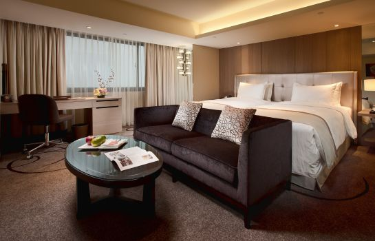 Tweepersoonskamer (comfort) Chateau De Chine Hotel - Kaohsiung