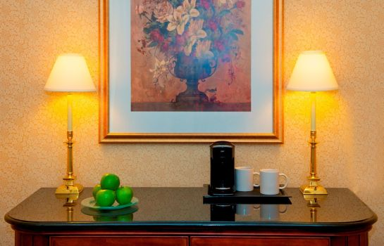 Suite Churchill Embassy Row Boutique Hotel