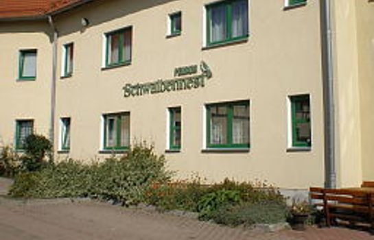 Foto Schwalbennest Pension