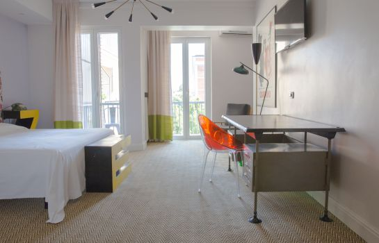 Chambre individuelle (confort) Trieste