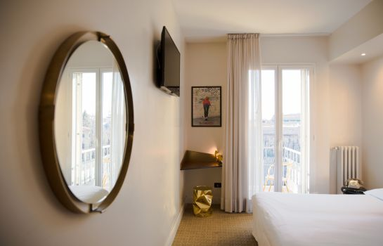Chambre double (standard) Trieste