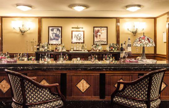 Hotel bar Adi Doria Grand Hotel