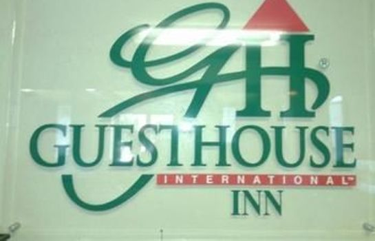 Innenansicht GUESTHOUSE INN FORT SMITH
