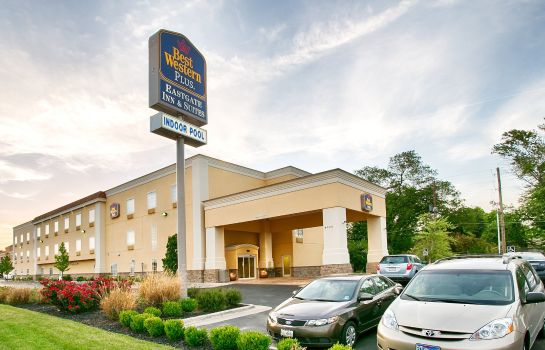 Außenansicht BEST WESTERN PLUS EASTGATE INN