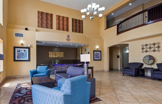 Hotelhalle BEST WESTERN PLUS EASTGATE INN