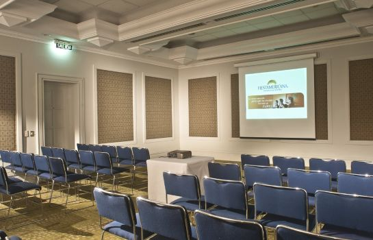 Conference room FIESTA AMERICANA AGUASCALIENTES