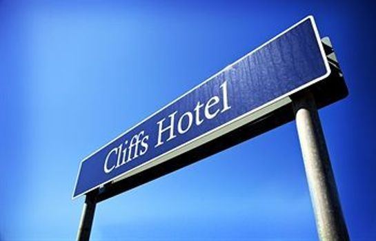 info The Cliffs Hotel Blackpool