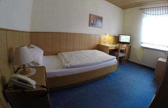 Single room (standard) Thielmann