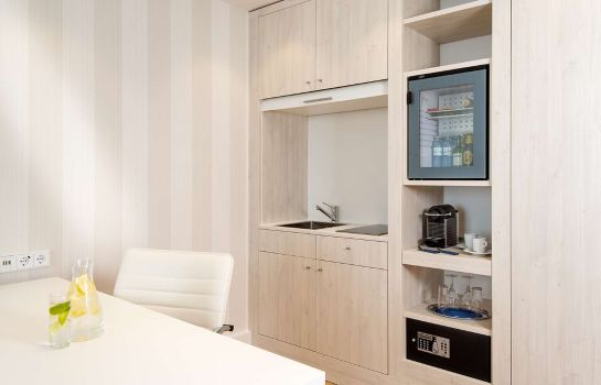 Chambre NH Collection Wien Zentrum