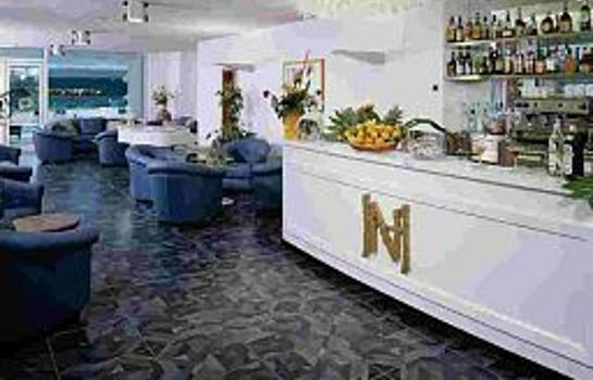 Hotel-Bar Hotel Negresco