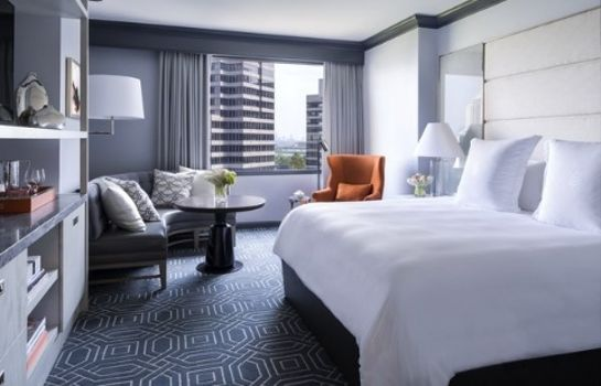 Kamers Four Seasons Hotel Atlanta