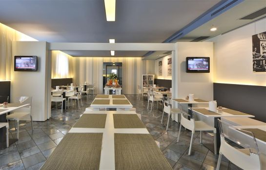 Restaurant Best Western Plus Hotel Farnese