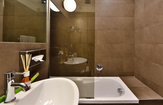 Zimmer Best Western Plus Hotel Farnese
