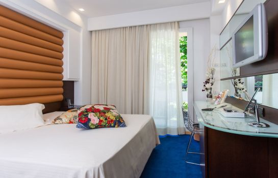Suite Luna Riccione e Aqua Spa Only Adults + 12