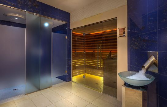 Sauna Luna Riccione e Aqua Spa Only Adults + 12