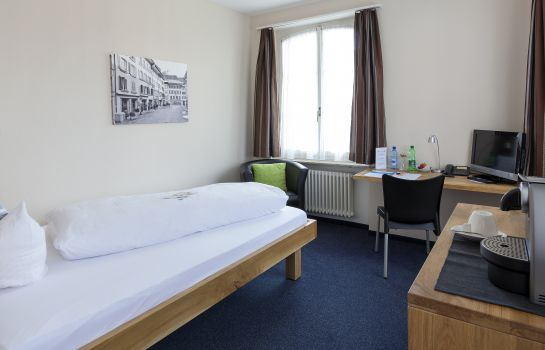 Single room (standard) Lenzburg