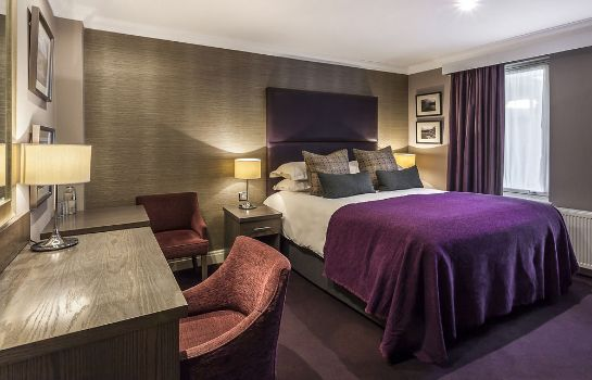 chambre standard Langdale Hotel And Spa