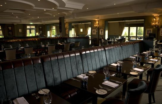 Restaurant Slaley Hall-QHotels