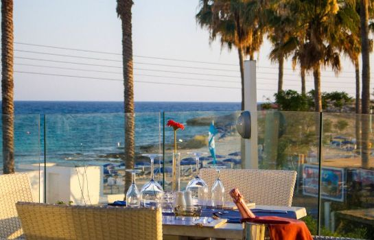 Ristorante Anonymous Beach Hotel - Adults Only