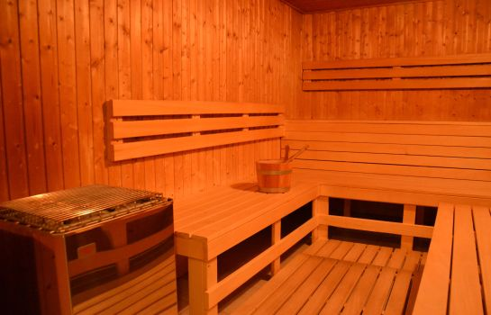 Sauna Rathener Hof