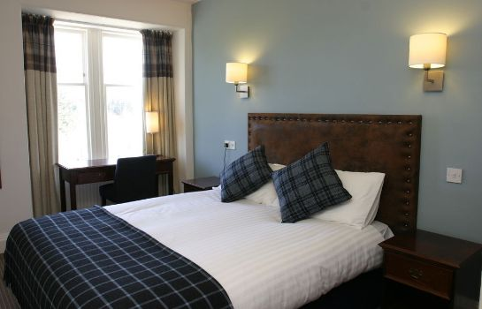 chambre standard The Craiglynne Hotel