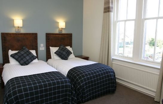 Chambre double (confort) The Craiglynne Hotel