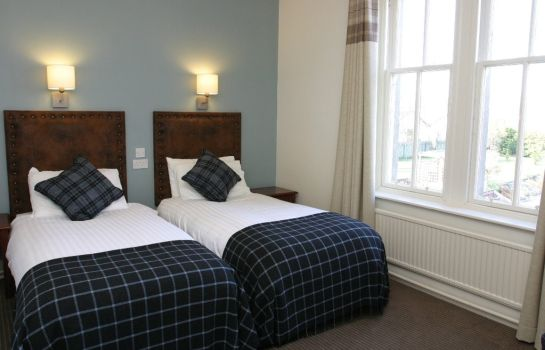 Chambre The Craiglynne Hotel