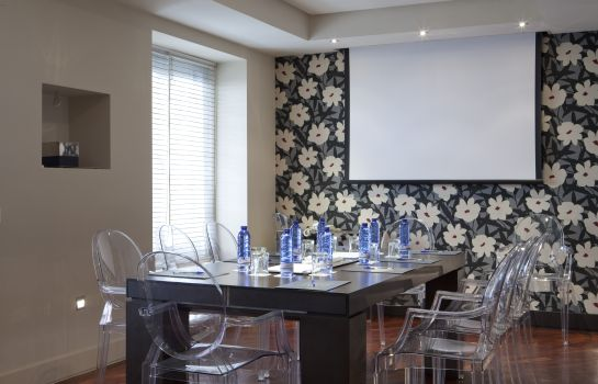 Meeting room Hotel Moderno