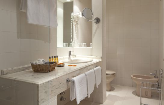 Bathroom Hotel Moderno