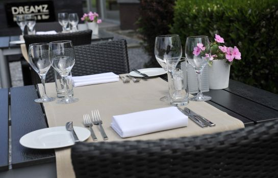 Terraza Select Hotel Apple Park Maastricht