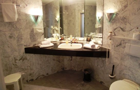 Bathroom Nordic