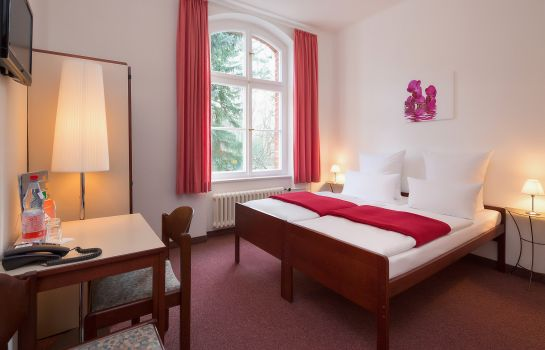 Double room (standard) Morgenland