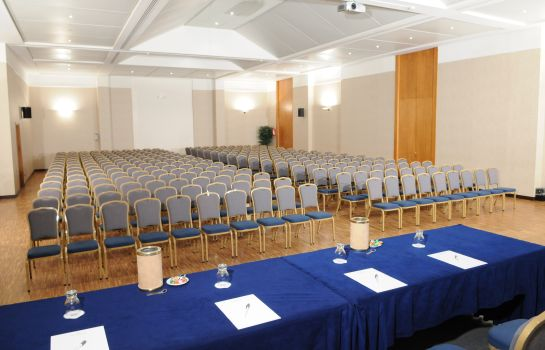 Kongress-Saal FlyOn Hotel & Conference Center