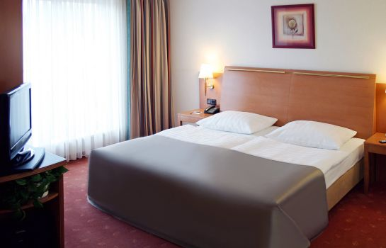 Junior Suite Best Western Hotel Halle-Merseburg